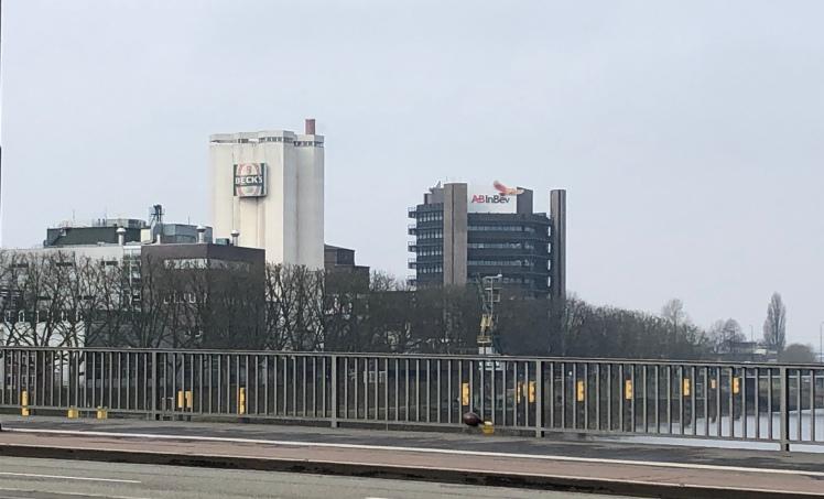 Bremen - Becks