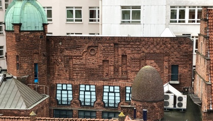 Bremen bricks 2