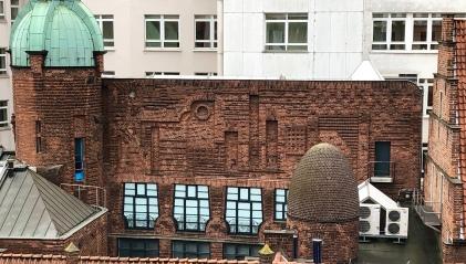 Bremen bricks 2