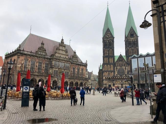 Bremen - Hansepracht